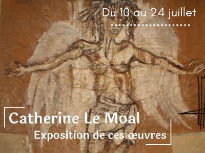 Expo Catherine Le Moal